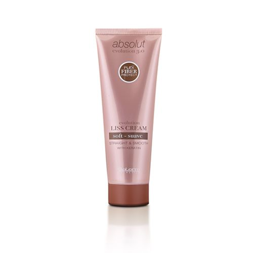 Evolution Liss Cream Soft  250ml