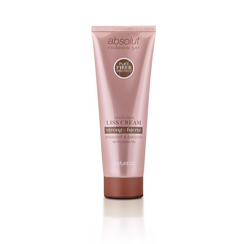 Evolution Liss Cream Strong 250 ml