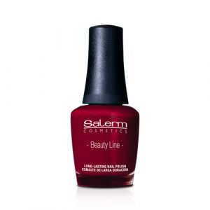 Nail polish -  Red Hot