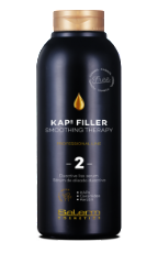 Salerm KAPs FILLER Dual Sctive Liss  Serum