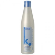 Salerm Keratin Shot Smoothing Cream 500ml