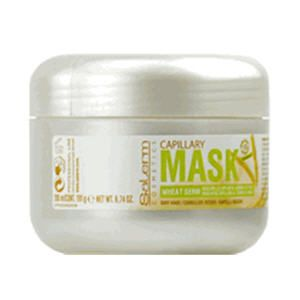 Salerm Wheat Gem Mask